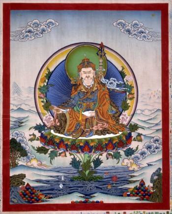 Guru Rinpoche | Jamyong Singye | 1990