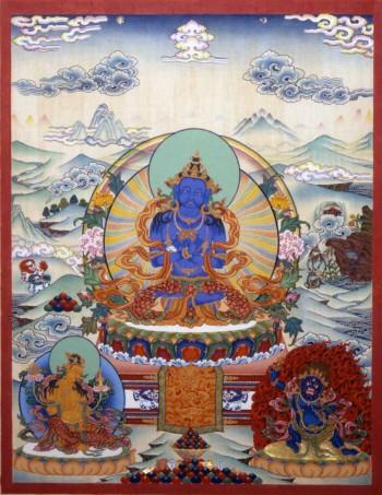 Vajradhara Dorje Chang | Jamyong Singye | 2000